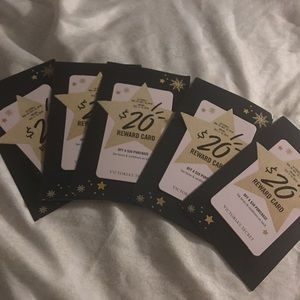 Other - 20 off 50 rewards card